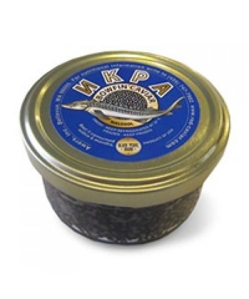Bowfin Black Caviar 200gr jar