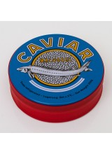9 oz / 250 gr Paddlefish Black Caviar