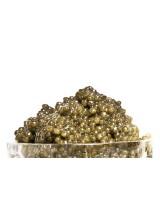 Russian Sturgeon Black Caviar  500gr