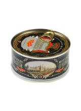 """Salmon Caviar """"Kremlevskaya"""""""