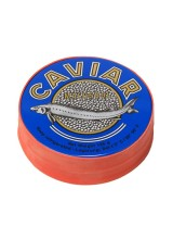 4.4 oz / 125 gr Paddlefish Black Caviar