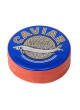 Russian Sturgeon Black Caviar  500gr