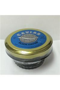 Paddlefish Black Caviar 113 gr
