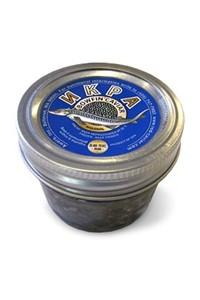 Bowfin Black Caviar 100gr jar