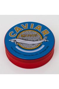 Paddlefish Black Caviar 250 gr