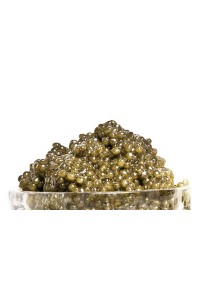 Russian Sturgeon  Black Caviar  125 gr
