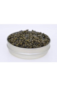 KALUGA Black Caviar  250gr